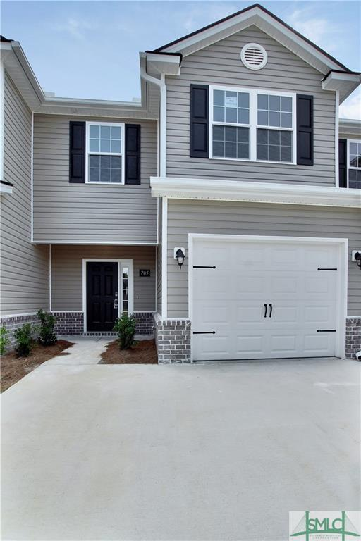 202 Ainsdale Drive, Richmond Hill, GA 31324 (MLS #205786) :: The Arlow Real Estate Group