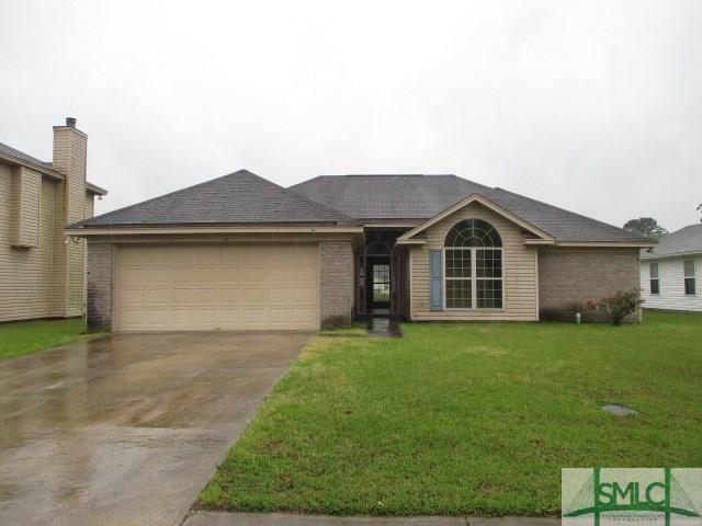 119 Meadowside Lane, Savannah, GA 31405 (MLS #205794) :: The Arlow Real Estate Group