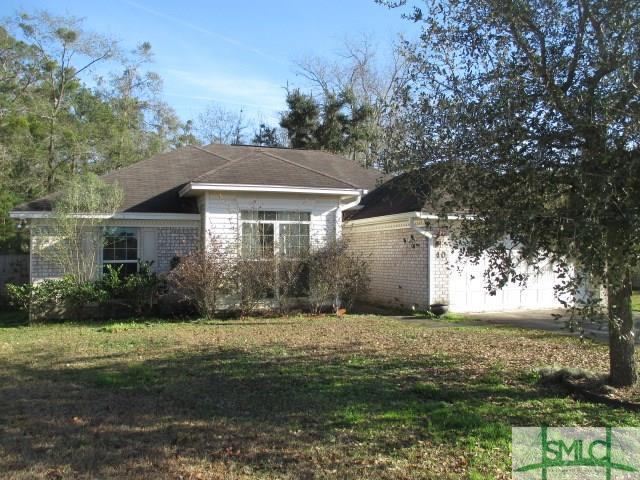 140 Meadowside Lane, Savannah, GA 31405 (MLS #205797) :: The Randy Bocook Real Estate Team