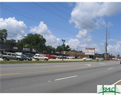 105 E Montgomery Crossroads Other, Savannah, GA 31406 (MLS #205910) :: The Arlow Real Estate Group
