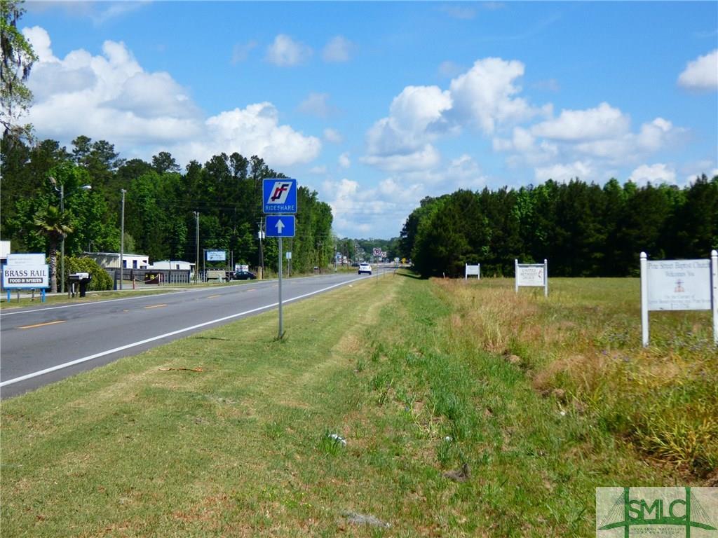 0 Highway 17 Highway - Photo 1