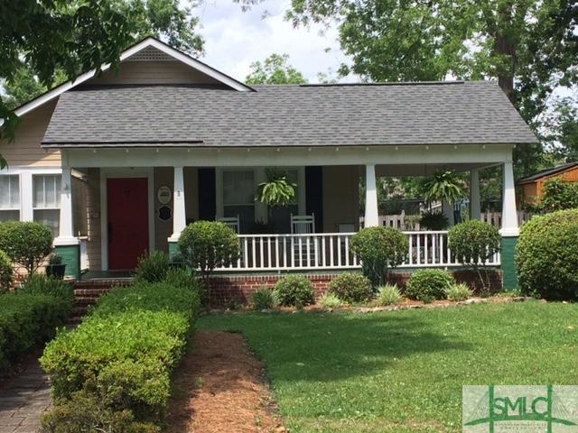8 Varnedoe Avenue, Garden City, GA 31408 (MLS #206454) :: The Randy Bocook Real Estate Team