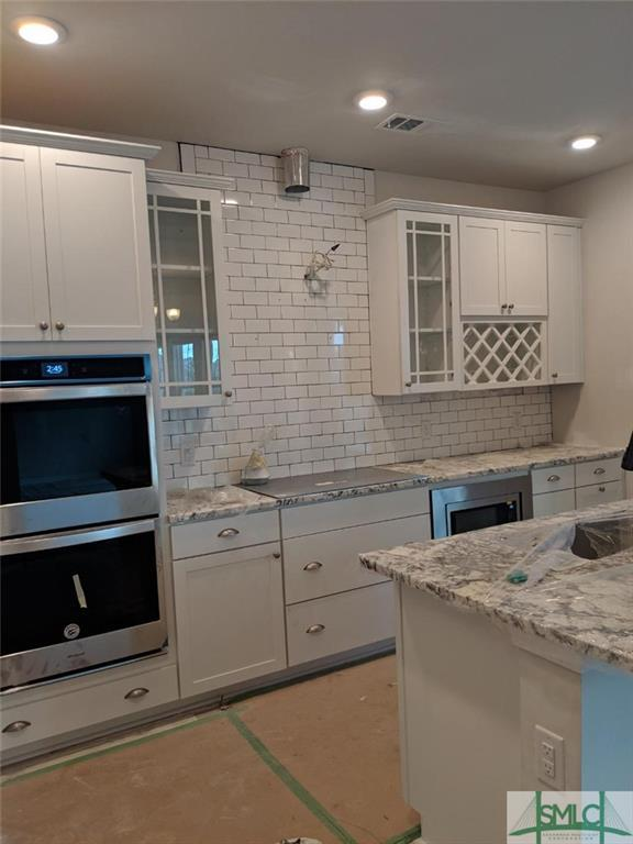 414 Grasslands Drive, Pooler, GA 31322 (MLS #206610) :: The Arlow Real Estate Group