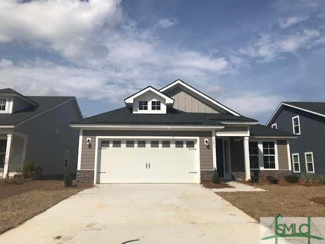 187 Martello Road, Pooler, GA 31322 (MLS #207116) :: The Sheila Doney Team