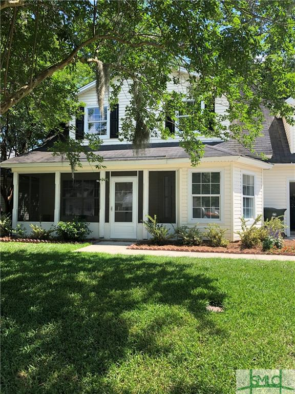 15 Saint Ives Drive, Savannah, GA 31419 (MLS #207175) :: Coastal Savannah Homes