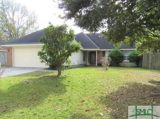 386 Teal Lake Drive, Richmond Hill, GA 31324 (MLS #207202) :: The Sheila Doney Team