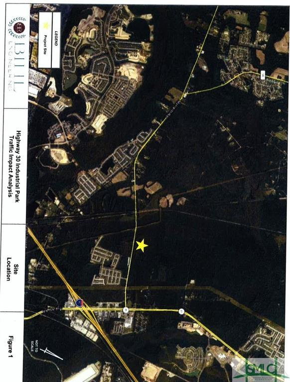 0 State Highway 30 Highway, Port Wentworth, GA 31407 (MLS #207331) :: McIntosh Realty Team