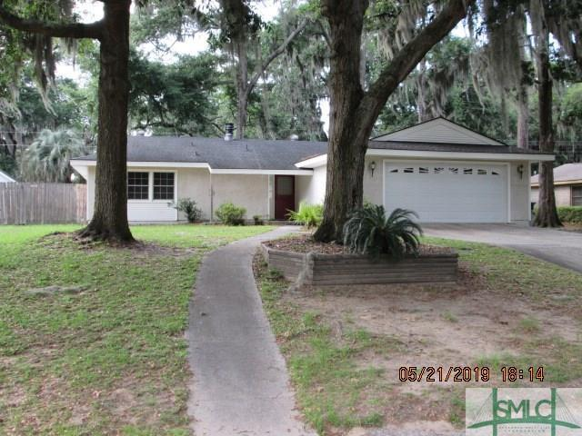 306 Sandy Springs Road, Savannah, GA 31410 (MLS #207425) :: Coastal Savannah Homes