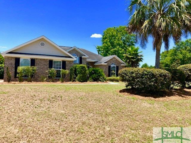 15 Creekside Circle, Ellabell, GA 31308 (MLS #207480) :: The Randy Bocook Real Estate Team
