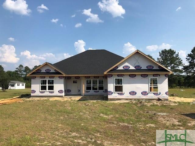 104 Heritage Drive, Guyton, GA 31312 (MLS #207505) :: Teresa Cowart Team