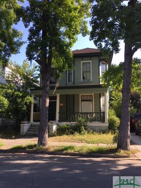 108 E 39th Street, Savannah, GA 31401 (MLS #207537) :: The Sheila Doney Team