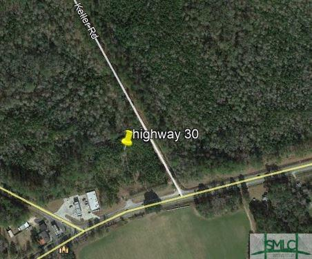 00 Hwy 30 Highway, Port Wentworth, GA 31407 (MLS #208148) :: The Randy Bocook Real Estate Team