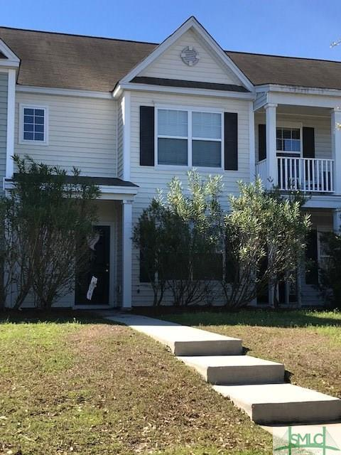 33 Sunbriar Lane, Savannah, GA 31407 (MLS #208417) :: The Arlow Real Estate Group