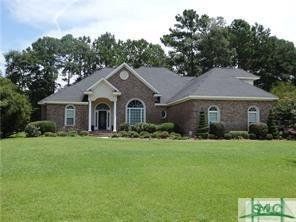207 Channing Drive, Richmond Hill, GA 31324 (MLS #208764) :: The Randy Bocook Real Estate Team