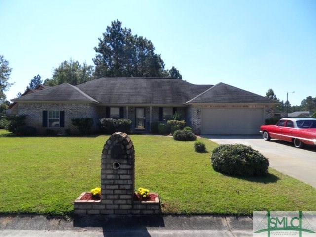 1918 Bluestone Loop, Hinesville, GA 31313 (MLS #208874) :: The Arlow Real Estate Group