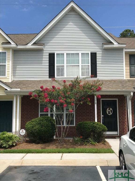 178 Sonata Circle, Pooler, GA 31322 (MLS #208887) :: The Randy Bocook Real Estate Team