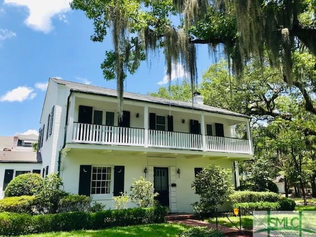 44 E 45th Street, Savannah, GA 31405 (MLS #208894) :: The Randy Bocook Real Estate Team
