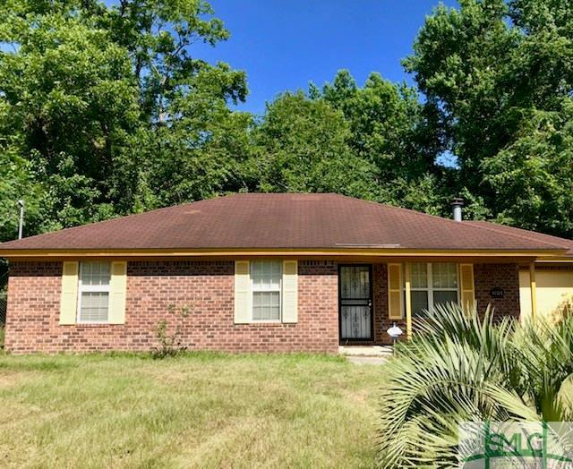 3916 Acl Boulevard, Savannah, GA 31405 (MLS #208923) :: The Randy Bocook Real Estate Team