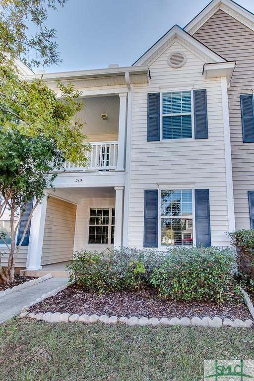 313 Hitching Post Lane, Pooler, GA 31322 (MLS #208955) :: The Randy Bocook Real Estate Team