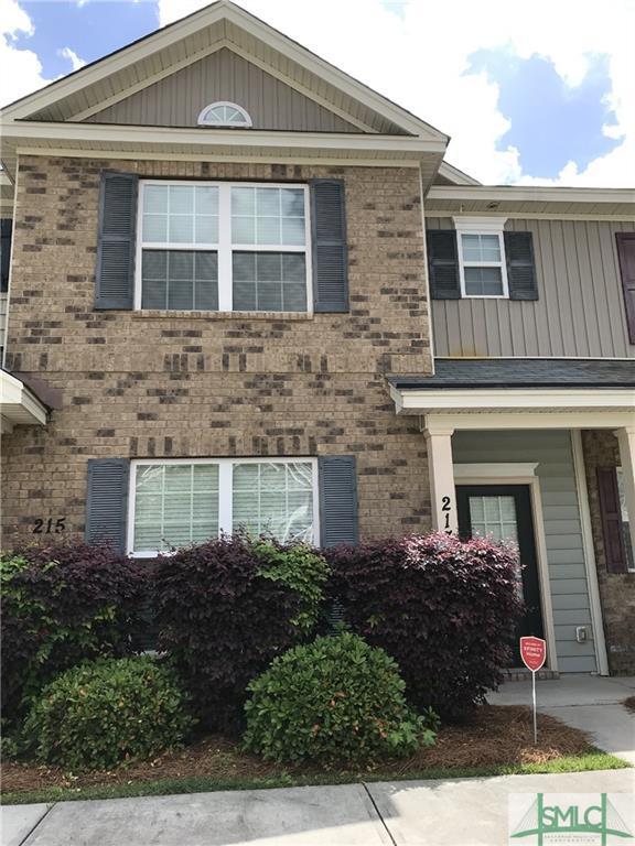 213 Durham Park Way, Pooler, GA 31322 (MLS #209005) :: The Arlow Real Estate Group