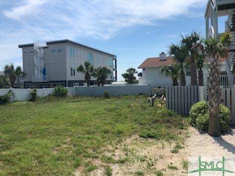 0 Butler Avenue, Tybee Island, GA 31328 (MLS #209227) :: McIntosh Realty Team