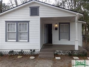2141 Louisiana Avenue, Savannah, GA 31404 (MLS #209508) :: Coastal Savannah Homes