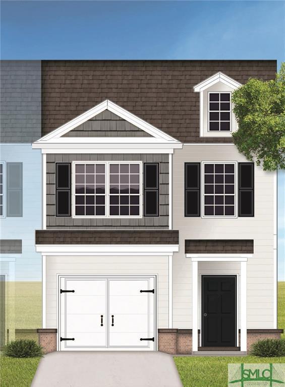 159 Ainsdale Drive, Richmond Hill, GA 31324 (MLS #209562) :: Teresa Cowart Team