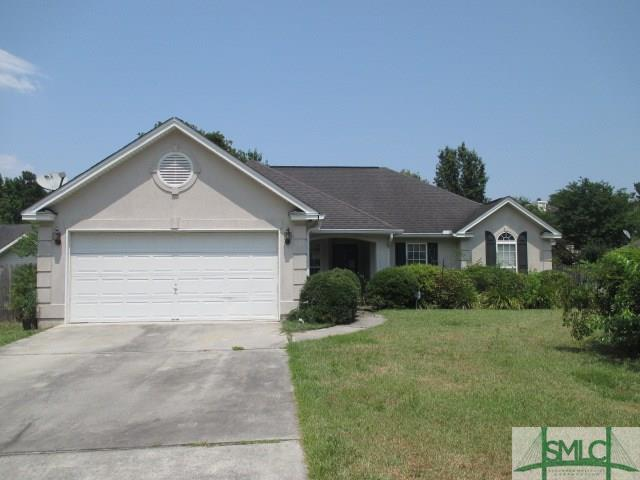118 Junco Way, Savannah, GA 31419 (MLS #209788) :: The Randy Bocook Real Estate Team