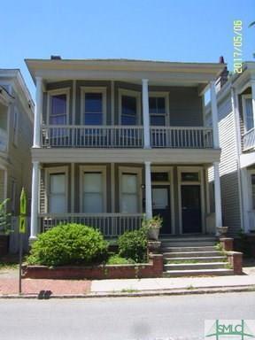 1721 Whitaker Street, Savannah, GA 31401 (MLS #209973) :: Coastal Savannah Homes