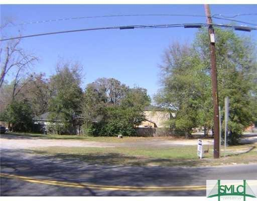 0 Staley Avenue, Savannah, GA 31405 (MLS #210058) :: Heather Murphy Real Estate Group