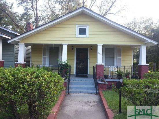 115 Maple Street, Savannah, GA 31302 (MLS #210327) :: The Sheila Doney Team
