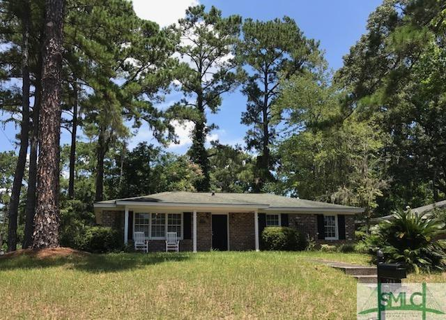 702 Early Street, Savannah, GA 31405 (MLS #210491) :: Keller Williams Coastal Area Partners