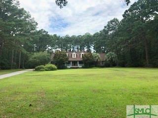 2187 Grove Point Road, Savannah, GA 31419 (MLS #210595) :: The Randy Bocook Real Estate Team