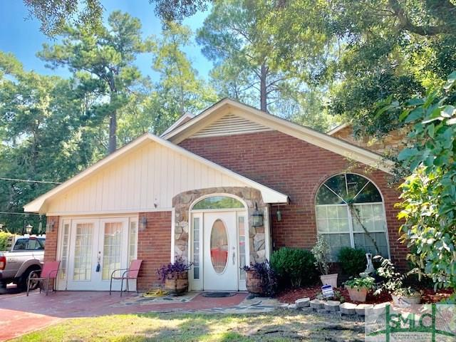 926 Wrenwood Lane, Hinesville, GA 31313 (MLS #210862) :: Liza DiMarco