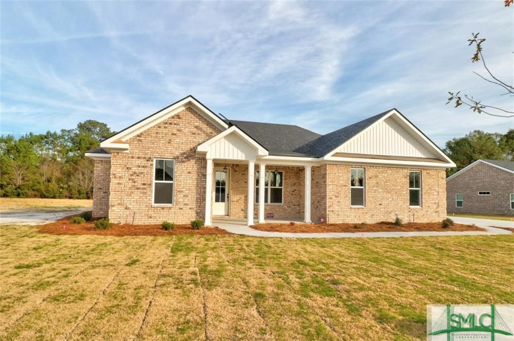 531 Braves Field Drive - Photo 1