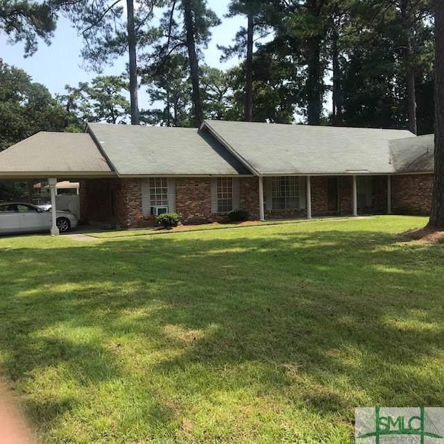102 Walthour Road, Savannah, GA 31410 (MLS #211514) :: McIntosh Realty Team
