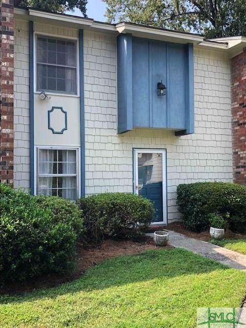 455 Mall Boulevard #78, Savannah, GA 31406 (MLS #212361) :: Keller Williams Coastal Area Partners