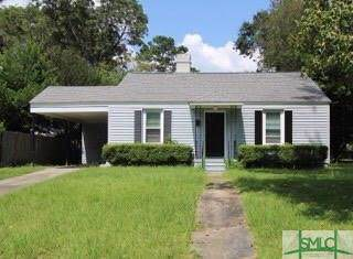 410 E 64th Street, Savannah, GA 31405 (MLS #212420) :: Teresa Cowart Team