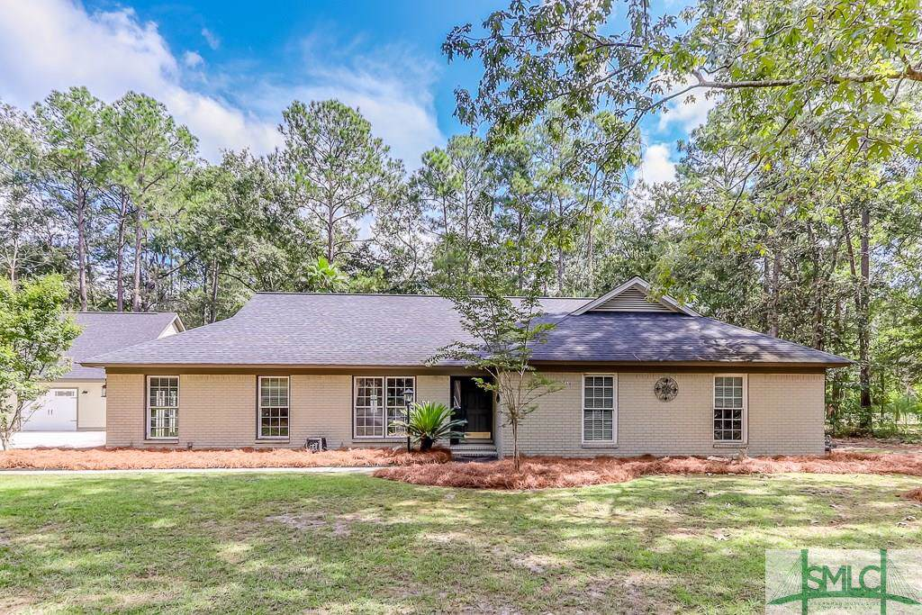 512 Lake Tomacheechee Drive - Photo 1