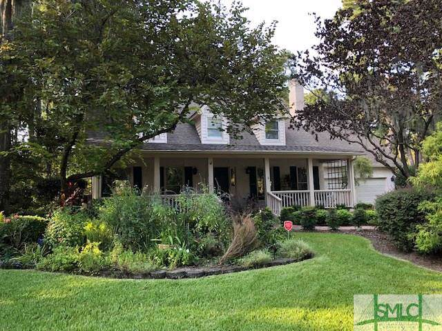 3 Longfield Court, Savannah, GA 31410 (MLS #212734) :: The Randy Bocook Real Estate Team