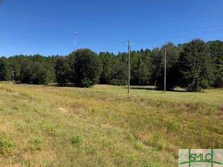 0 Hwy 21 & Elbert Arnsdorff Road, Springfield, GA 31329 (MLS #212835) :: The Sheila Doney Team