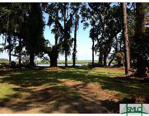 43 Falligant Avenue, Savannah, GA 31410 (MLS #212840) :: Keller Williams Coastal Area Partners