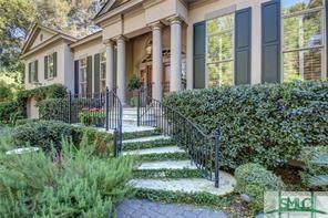 23 Seawatch Drive, Savannah, GA 31411 (MLS #212899) :: The Randy Bocook Real Estate Team
