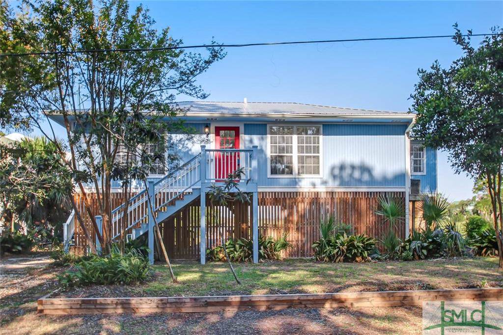 143 Campbell Avenue - Photo 1