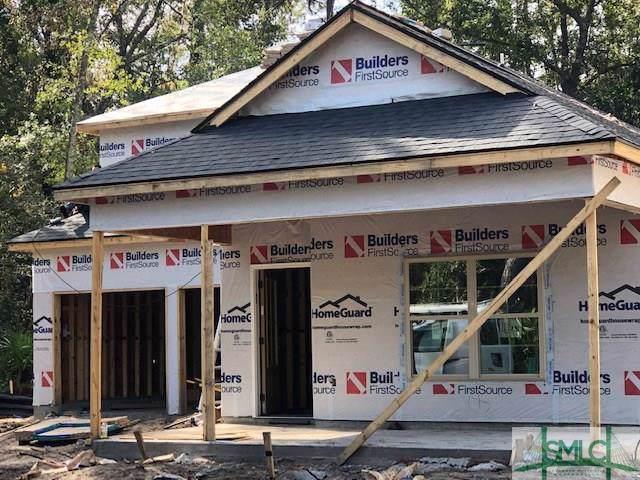 66 Pulaski Drive, Richmond Hill, GA 31324 (MLS #213042) :: McIntosh Realty Team