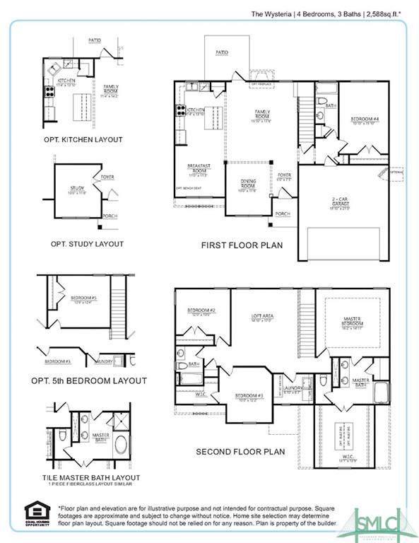 2 Rock Dove Lane, Savannah, GA 31405 (MLS #213095) :: The Randy Bocook Real Estate Team