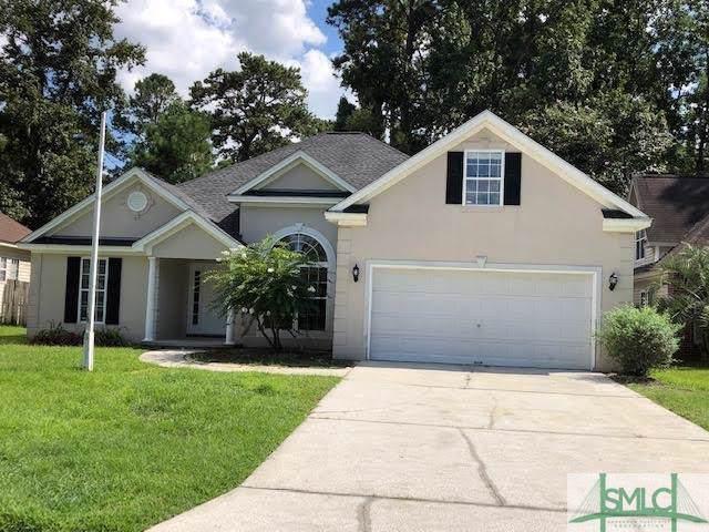 112 Barons Way, Savannah, GA 31419 (MLS #214192) :: Liza DiMarco