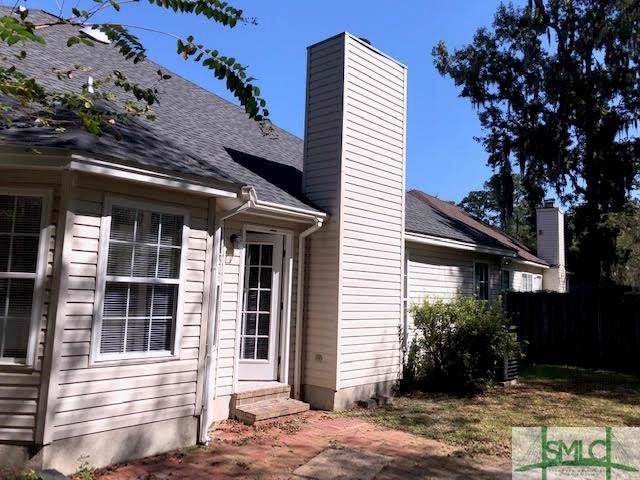 112 Barons Way, Savannah, GA 31419 (MLS #214192) :: The Randy Bocook Real Estate Team