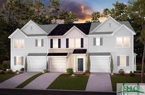 122 Benelli Drive, Pooler, GA 31322 (MLS #214299) :: RE/MAX All American Realty