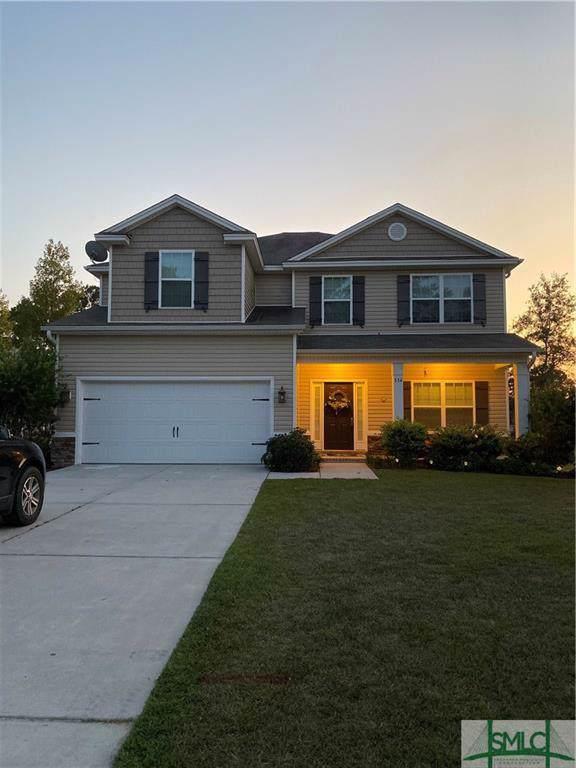 334 St Andrews Road, Rincon, GA 31326 (MLS #214534) :: The Randy Bocook Real Estate Team
